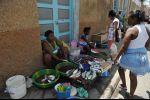 Cabo Verde - food