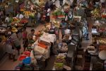 Cabo Verde - social market life