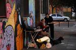 Buenos Aires - street work