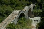 Epirus - bridge