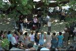 Epirus - 15th August in Bissani