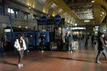 Buenos Aires - Retiro station