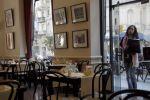 Buenos Aires - Iberia restaurant