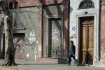 Buenos Aires - walk in Palermo