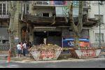 Buenos Aires - destruction