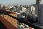 Buenos Aires - rooftop