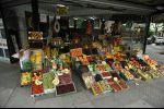 Buenos Aires - Ensalada de frutas