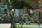 Buenos Aires - Maradona and friends