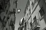 Lissabon - upper street