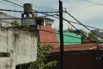 Buenos Aires - La Boca connected