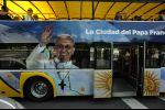 Buenos Aires - city of Papa Francesco