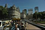 Buenos Aires - downtown