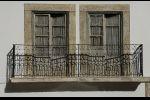 Lissabon - balcony