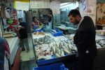 Jerusalem - fish