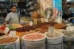 Jerusalem - dried fruits