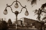 Ticino - lamp old style