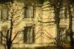 Ticino - artistic building