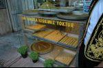 Istanbul - baklava