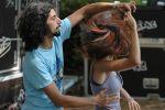 Istanbul - dancers