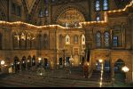 Istanbul - mosque