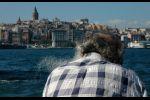 Istanbul - towards Galata