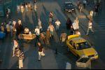 Istanbul - traffic