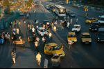 Istanbul - traffic jam