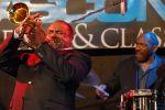 Alvin Queen Quintet Ascona - Untitled