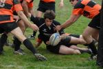 Sport - rugby Lugano