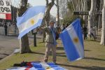 Buenos Aires - national feelings