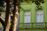 Buenos Aires - green