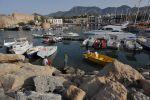 Cyprus - Girne harbour