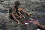 Cabo Verde - bloody