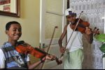 Cabo Verde - brothers in music